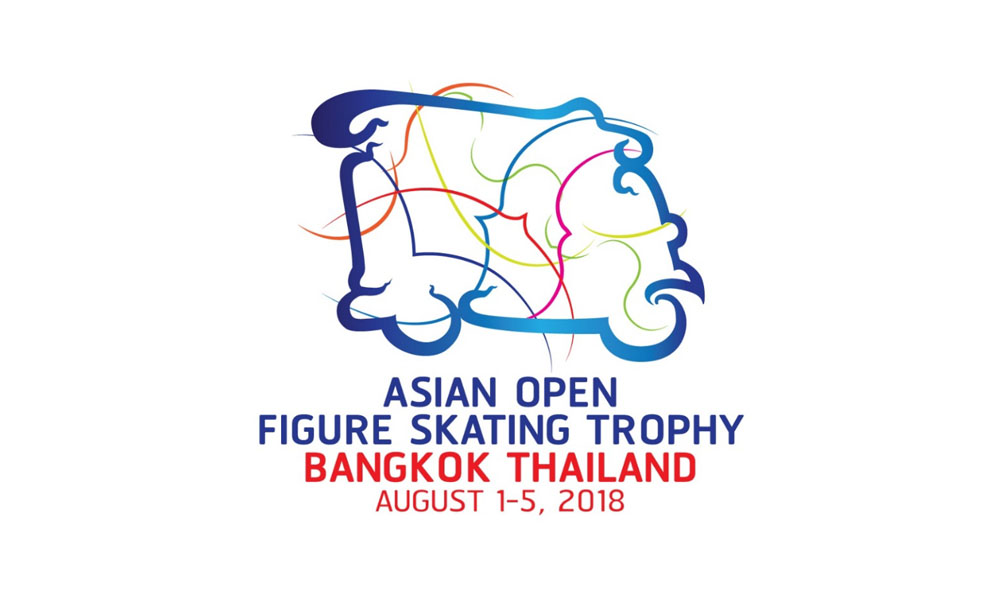 ISU Challenger — Asian Open Figure Skating Trophy 2018
