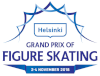 ISU Grand Prix Series 2018—2019